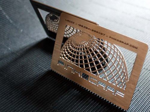 051 55 Unusual Yet Creative Business Card Designs