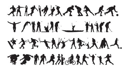 2yeosports1 40 Free Highly Functional Dingbat Fonts