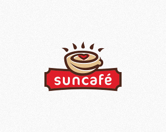 8f9fff562fdbf08c25d4a6c27e2425661 30 Tasteful Coffee Logo Designs