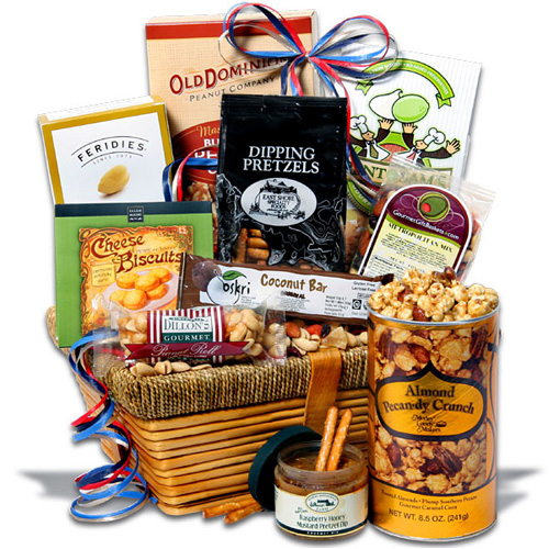 goodie basket 7 Unconventional Branding Ideas Designers Can Give Their Clients