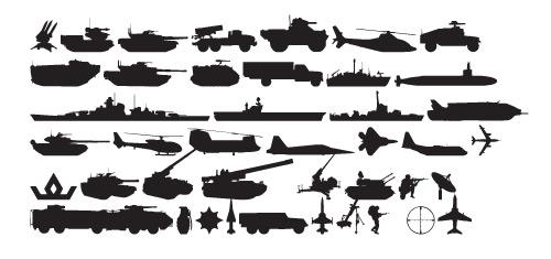 militaryrpg1 40 Free Highly Functional Dingbat Fonts