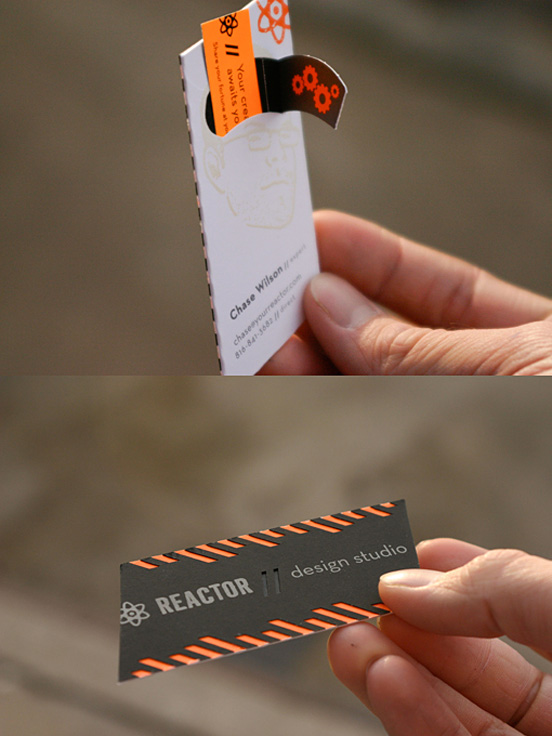 most expensive businesscard l1 55 Unusual Yet Creative Business Card Designs