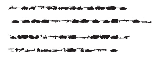 nato1 40 Free Highly Functional Dingbat Fonts