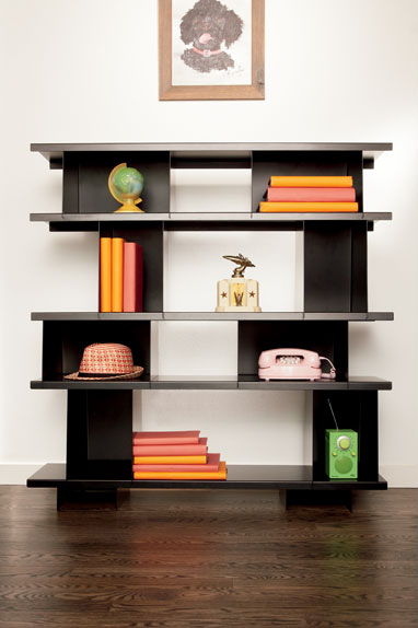 1837 612x612 21 50 Unique and Unconventional Bookcase Designs