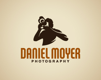 1ad74d74a374f726c12651761268c54c1 51 Clever Camera and Photography Logo Designs