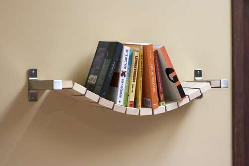 231600883 b625db2de9361 50 Unique and Unconventional Bookcase Designs