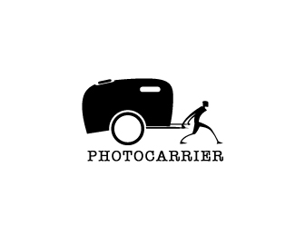 51 Clever Camera And Photography Logo Designs
