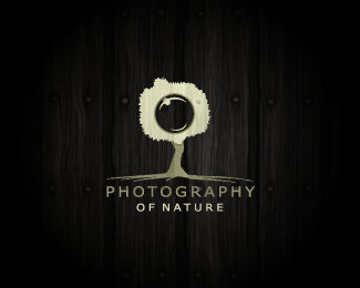 822c27301ba068d716453d8ec5a2d6a11 51 Clever Camera and Photography Logo Designs