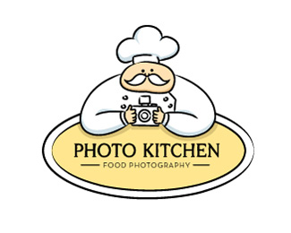 8dbc38bdf9f1a81af314098a9d2a73681 51 Clever Camera and Photography Logo Designs