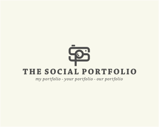 980d3ae5355b562c0016fdf56d4ecc1f1 51 Clever Camera and Photography Logo Designs