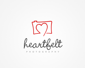 a6e1e96255c465f1483f41ff7111118b1 51 Clever Camera and Photography Logo Designs