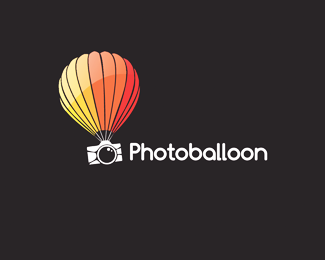 aefc2d9dc8cd3c41b0ded366018e49211 51 Clever Camera and Photography Logo Designs