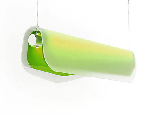 algae lamp christian vivanco thumb 525xauto 204261 60 Examples of Innovative Lighting Design