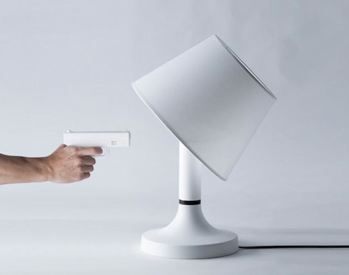 bang1 60 Examples of Innovative Lighting Design