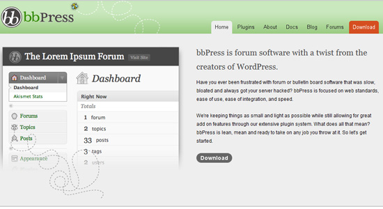 bbpress Top 10 Forum Choices and Alternatives for Your Website