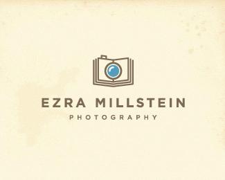 be7ffebf944c8da3a8971ba37bfea6361 51 Clever Camera and Photography Logo Designs