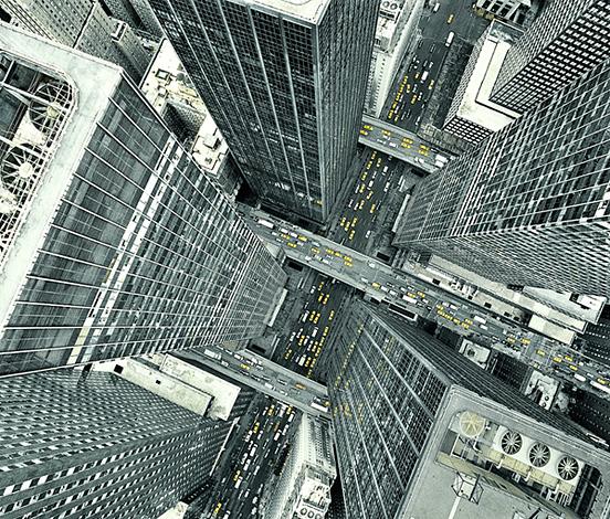 città l1 55 Esempi Visionario di Creative Photography # 6
