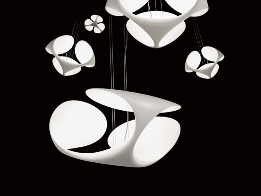 clover light brodie neill 525 thumb 525xauto 257811 60 Examples of Innovative Lighting Design