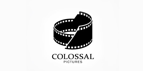colossal 741 51 Clever Camera and Photography Logo Designs