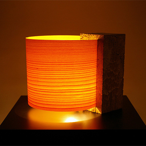 contrast lamp marc graells 21 60 Examples of Innovative Lighting Design