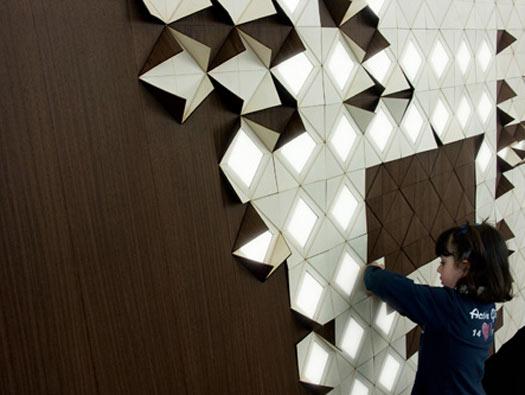 daniele gualeni francesca rogers1 60 Examples of Innovative Lighting Design