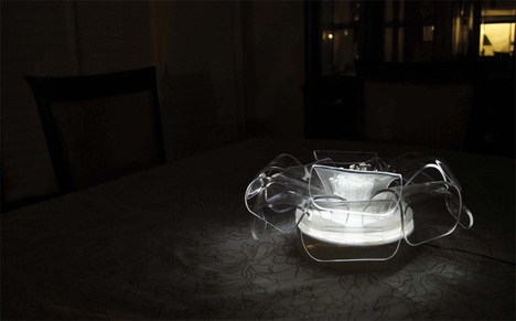 flow p light mike chen 2b thumb 468x291 237041 60 Examples of Innovative Lighting Design