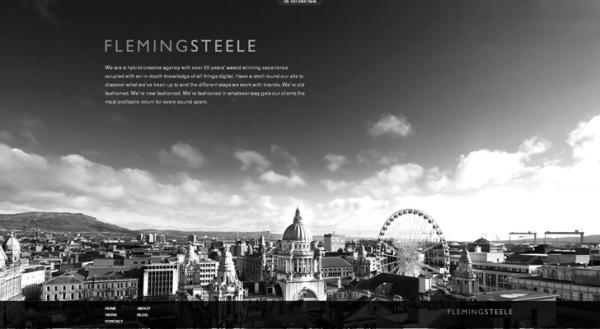 full screen backgrounds 11 50 Remarkable Websites With Full Screen Backgrounds