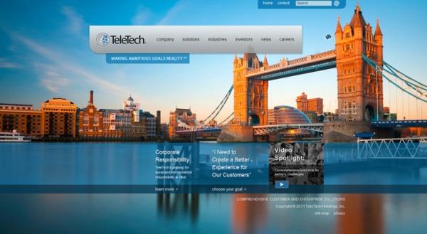 full screen backgrounds 171 50 Remarkable Websites With Full Screen Backgrounds
