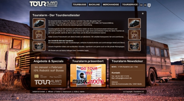 full screen backgrounds 201 50 Remarkable Websites With Full Screen Backgrounds