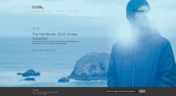 full screen backgrounds 281 50 Remarkable Websites With Full Screen Backgrounds