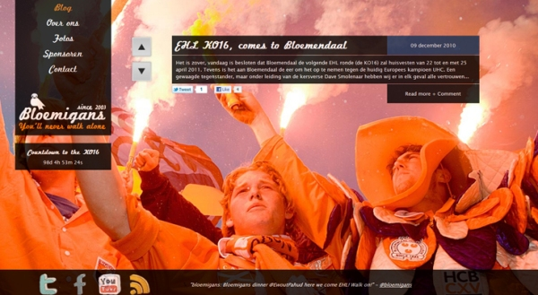 full screen backgrounds 291 50 Remarkable Websites With Full Screen Backgrounds