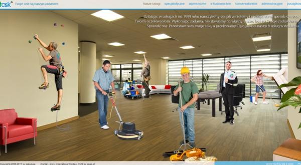 full screen backgrounds 311 50 Remarkable Websites With Full Screen Backgrounds