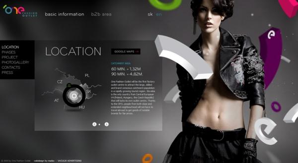 full screen backgrounds 401 50 Remarkable Websites With Full Screen Backgrounds