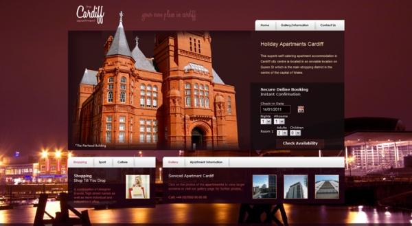 full screen backgrounds 491 50 Remarkable Websites With Full Screen Backgrounds
