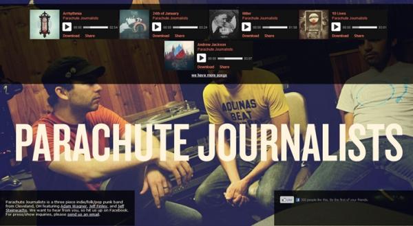 full screen backgrounds 671 50 Remarkable Websites With Full Screen Backgrounds