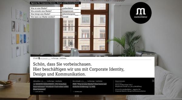 full screen backgrounds 711 50 Remarkable Websites With Full Screen Backgrounds