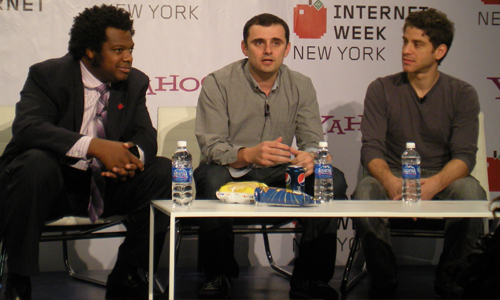 gary vaynerchuk Maintaining Motivation In Your Business