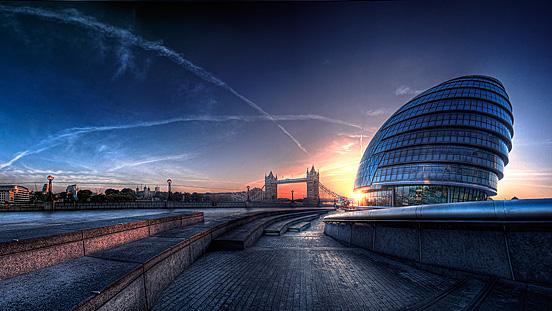 buongiorno london l1 55 Esempi Visionario di Creative Photography # 6