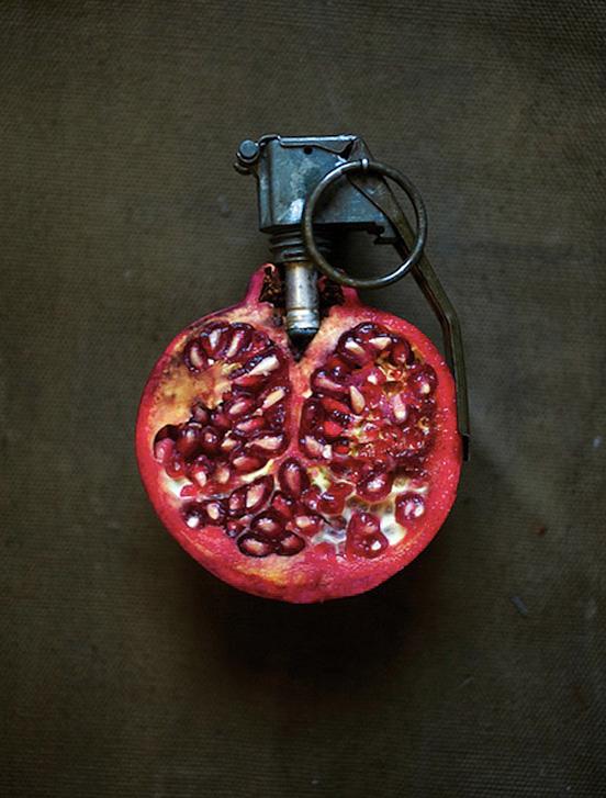granata l1 55 Esempi Visionario di Creative Photography # 6