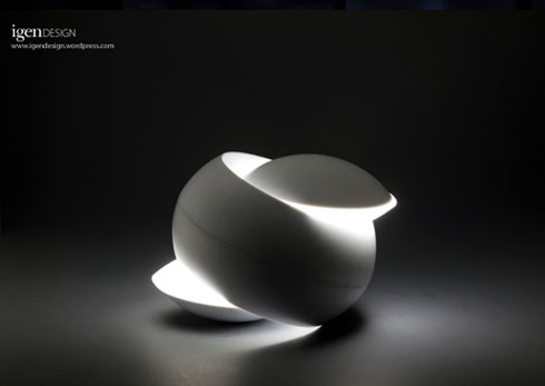igen1 60 Examples of Innovative Lighting Design