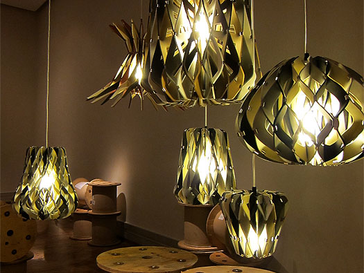 la feliz lamps patricio lix klett celeste bernardini thumb 525xauto 175071 60 Examples of Innovative Lighting Design