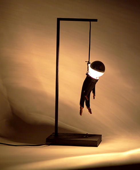 lamp21 60 Examples of Innovative Lighting Design