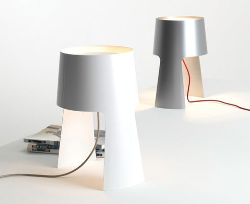 lamps design1 60 Examples of Innovative Lighting Design