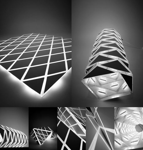 led1 60 Examples of Innovative Lighting Design