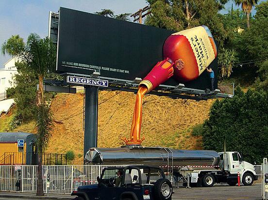 liquore cartellone l1 55 Esempi Visionario di Creative Photography # 6