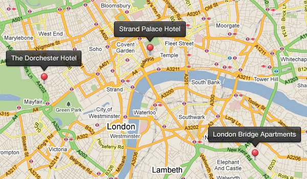 map pins tooltips 60 Stunning Pixel Perfect PSD Freebies #2
