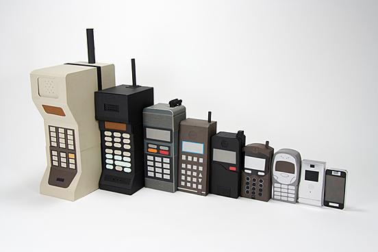 mobili evoluzione l1 55 Esempi Visionario di Creative Photography # 6