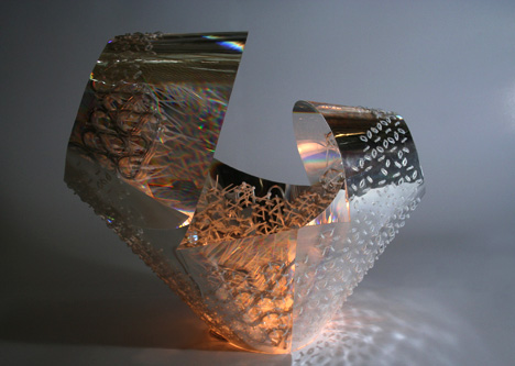 photon lamp toshihito okura 21 60 Examples of Innovative Lighting Design
