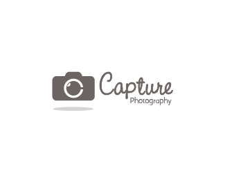picture130076178462971 51 Clever Camera and Photography Logo Designs