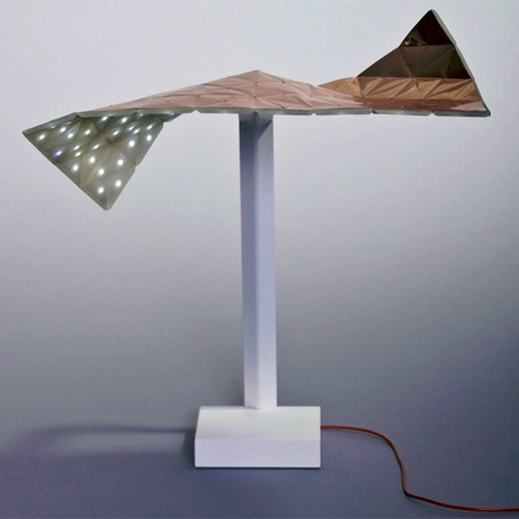 starlight lamp omri barzeev 21 60 Examples of Innovative Lighting Design